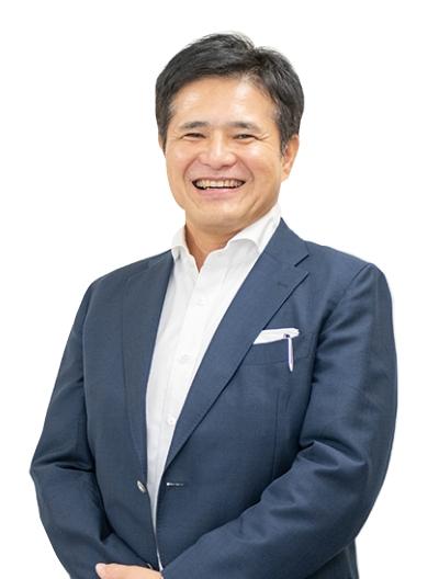 代表取締役 竹内 章博